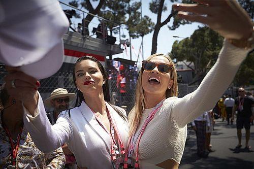 Fotogallery: meglio le bellezze di Monaco o Donington?