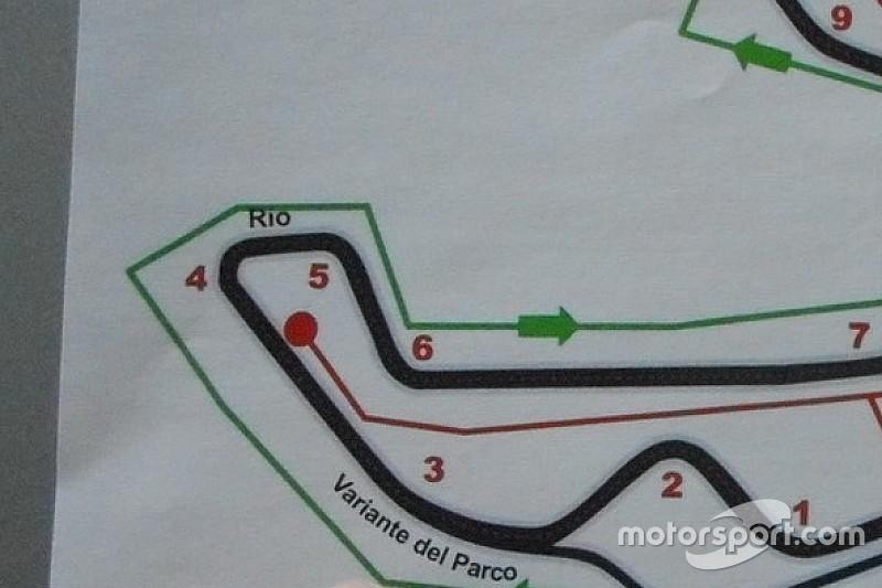 """Carrera Cup Italia, Misano: risolto il """"mistero"""" della curva 6"""