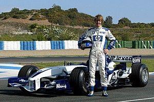 Феттель в Williams, Леклер в Haas. На каких машинах гонщики на самом деле дебютировали в Формуле 1