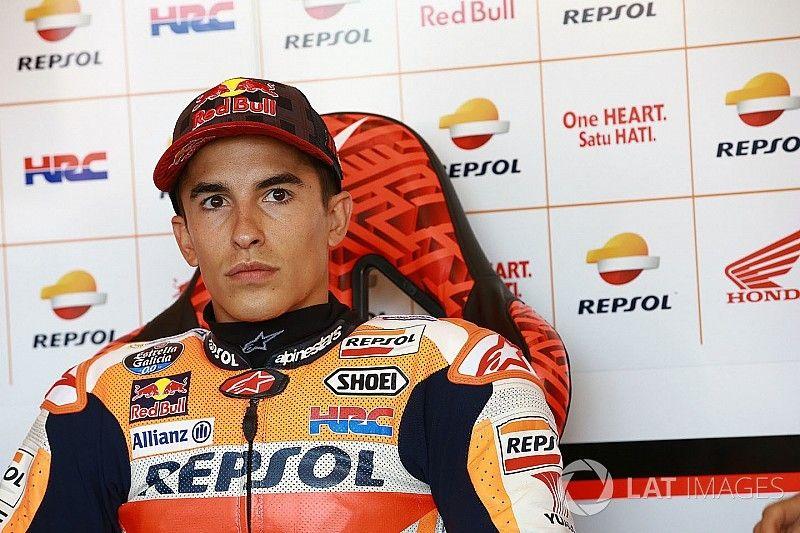 Márquez: Így a legjobb visszatérni a nyári szünetről!