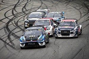 Volkswagen, Subaru sign up for new American rallycross series