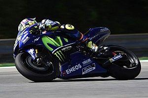 GALERI: Tes MotoGP Brno