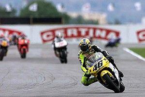 Há 20 anos, Valentino Rossi estreava na MotoGP; relembre a trajetória do multicampeão