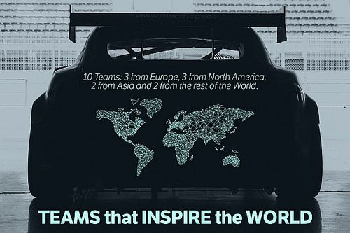 A.A.A. Team cercansi per l'Electric GT Championship 2017