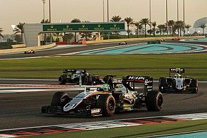 """Force India expecting """"phenomenal"""" F1 development rate in 2017"""