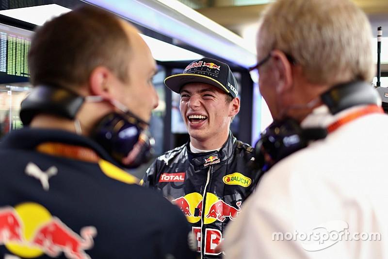 Red Bull: Verstappen hata yapmasa sezonu Vettel'in önünde bitirebilirdi
