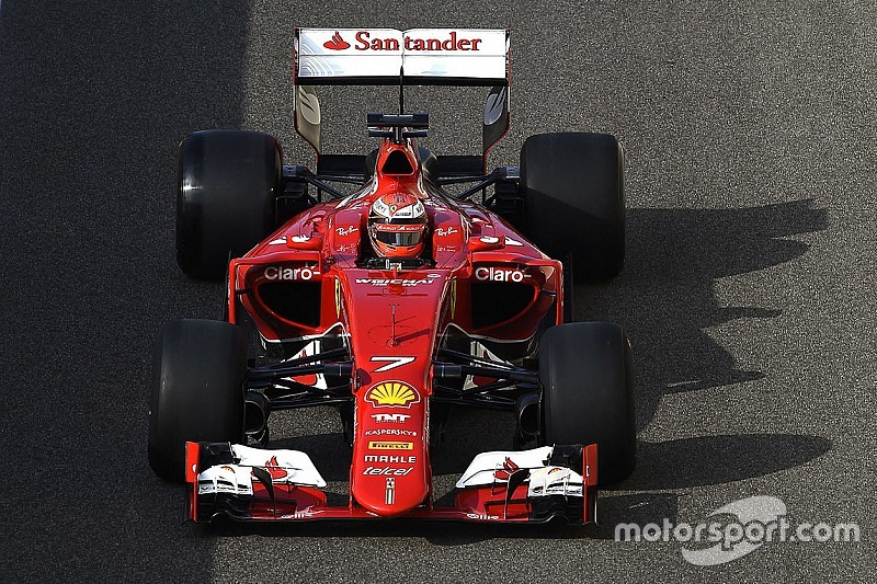 Ysis Does Byrne S Involvement Point To Radical 2017 Ferrari