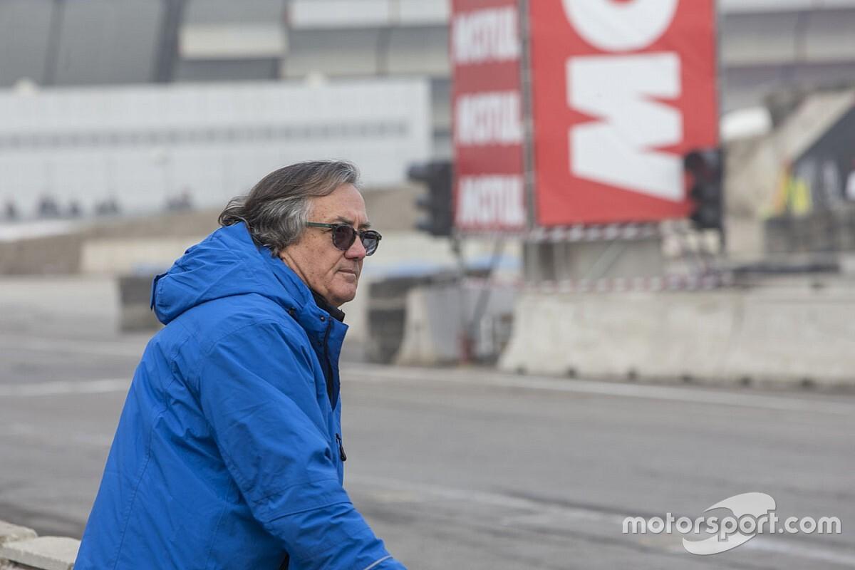 Minardi: Én már 8-9 éve beajánlottam Sainzot a Ferrari akadémiájába