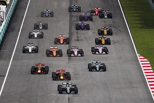Прямая речь: Гран При Малайзии словами гонщиков