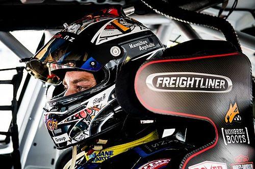 Heimgartner gets Gold Coast Supercars call-up