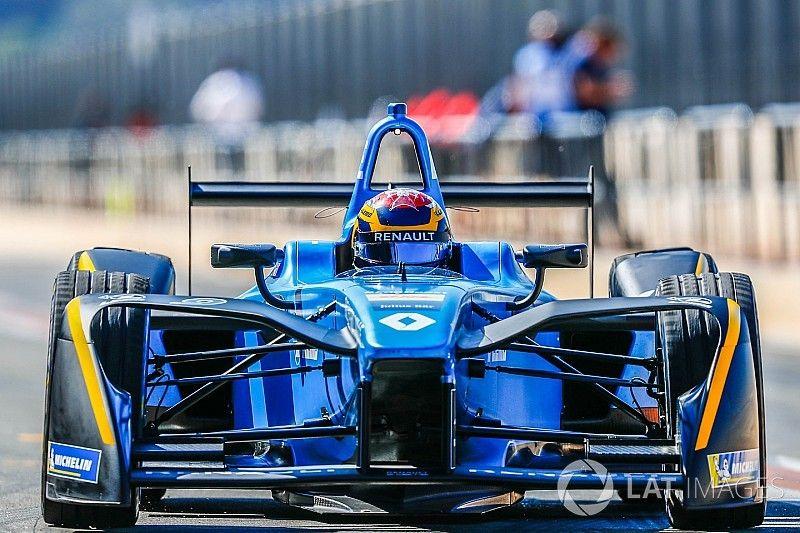 """Renault focust zich op """"agressieve doelen"""" in F1 na exit Formule E"""