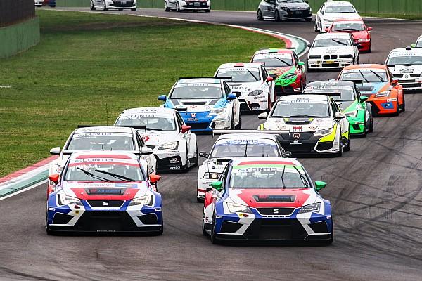 Turismo Gara La Coppa Italia rimanda i verdetti alla tappa finale di Adria