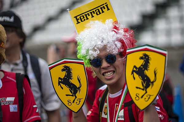Формула 1 Самое интересное Такие разные, но всех объединяет Ф1. Самые яркие болельщики сезона