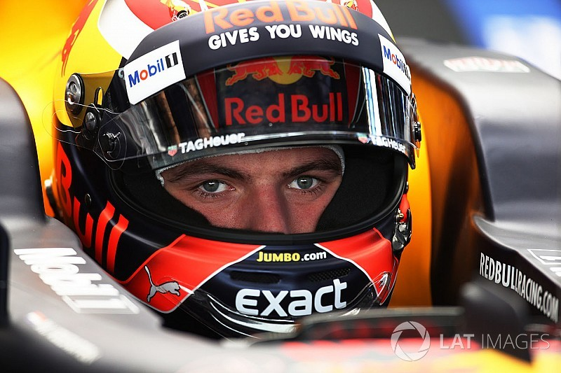 "Verstappen ""absolutely"" stands by Austin penalty anger"