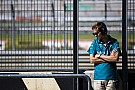 Formel E Formel E: Blomqvist löst Kobayashi bei Andretti ab