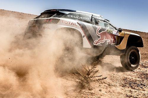 La salida de Peugeot no inquieta al Dakar