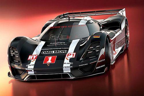 Hoe Porsche een idee van gepassioneerde fans omarmde