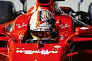 Nincs mit ezen magyarázni: Vettel okozta a balhét és magának köszönheti a szingapúri bukást