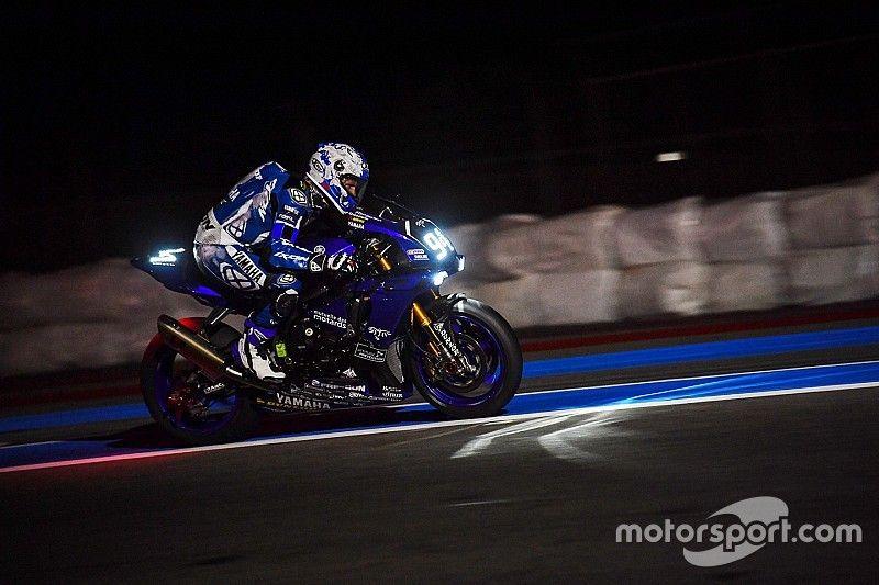 David Checa y el Yamaha GMT94 arrancan la temporada ganando el Bol d'Or