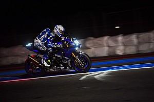 FIM Resistencia Reporte de la carrera David Checa y el Yamaha GMT94 arrancan la temporada ganando el Bol d'Or