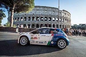 Fotogallery: gli scatti più belli del Rally Roma Capitale