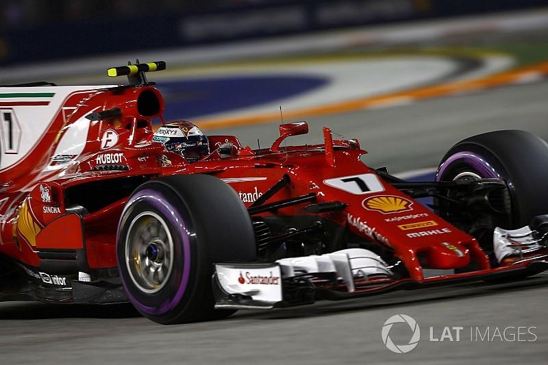 Raikkonen: Wrong to ume Ferrari will struggle