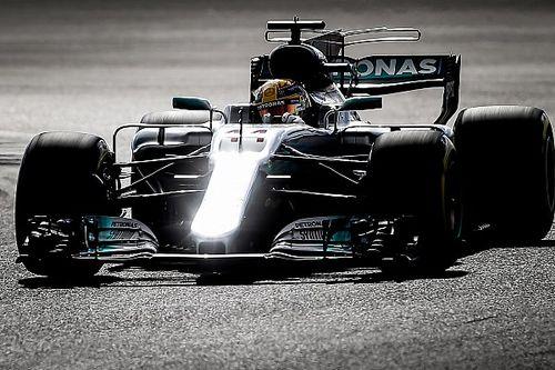 Die schönsten Fotos vom F1-GP Großbritannien in Silverstone: Freitag