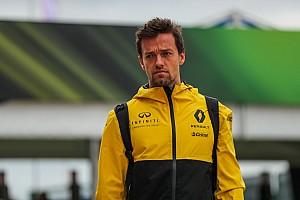 Formula 1 Ultime notizie La Renault smentisce i rumors sulla sostituzione di Palmer