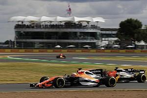 Formula 1 Hasil GP Inggris: Hasil lengkap sesi latihan kedua di Silverstone