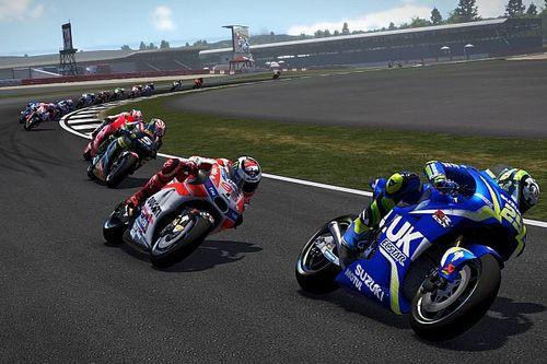 Review MotoGP 17: Technisch uitdagend en vol verrassingen
