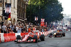 Le nouveau contrat protégera Silverstone d'une course à Londres