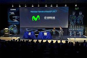 MotoGP: Bemutatták a Yamaha 2017-es motorját!
