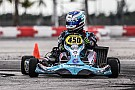 Kart Impressive turnout leads to championship fights
