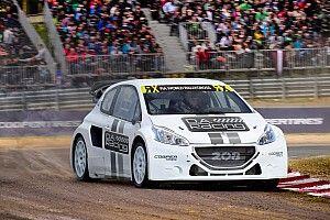 DA Racing to enter World Rallycross full-time in 2017
