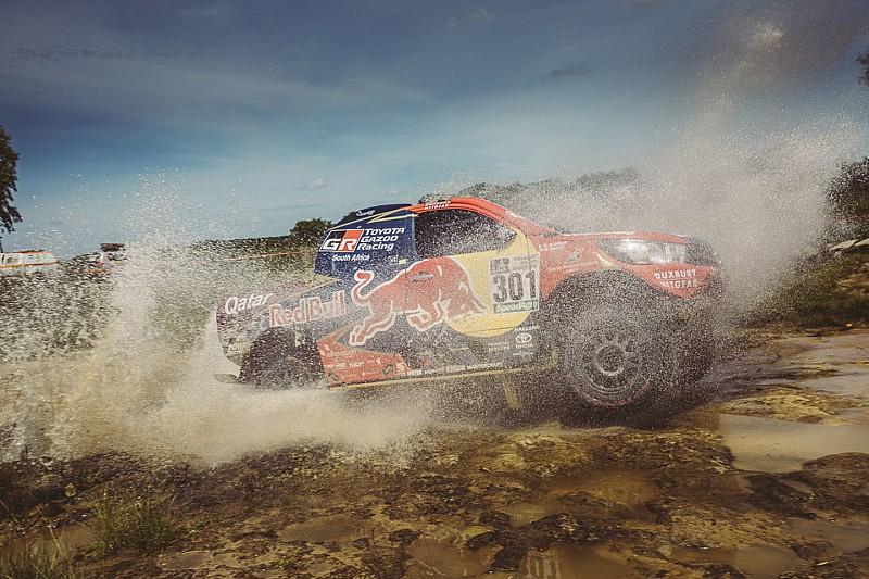 Reli Dakar Stage 1: Al-Attiyah ungguli Pons dan Roma