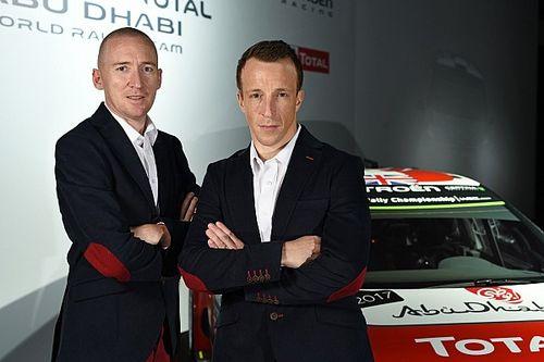 """مقابلة حصريّة مع كريس ميك: سيارة سيتروين """"سي3"""" قادرة على الفوز ببطولة العالم"""