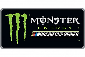 Új logót kapott a NASCAR legnépszerűbb sorozata