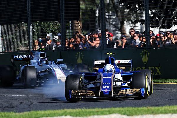 Formula 1 Intervista Giovinazzi: la partenza con il freno tirato, ma non si ferma più?