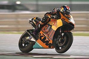 Smith, KTM'nin Katar'da zorlandığını kabul etti