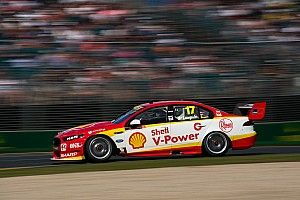 Le point avant Sydney - Irrésistible Scott McLaughlin