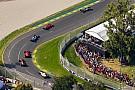 Ecclestone presse la F1 de passer au