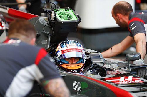 Romain Grosjean: Haas F1 setzt große Hoffnung in neue Leute im Team