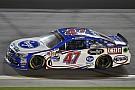 NASCAR Cup Allmendinger iguala su mejor resultado en Daytona 500