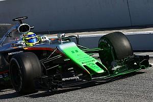 Felemás napot zárt a Force India, és nagyjából az érzéseik is hasonlóak