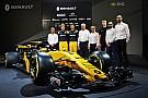 Белл: Прийняття підходу Mercedes допоможе Renault