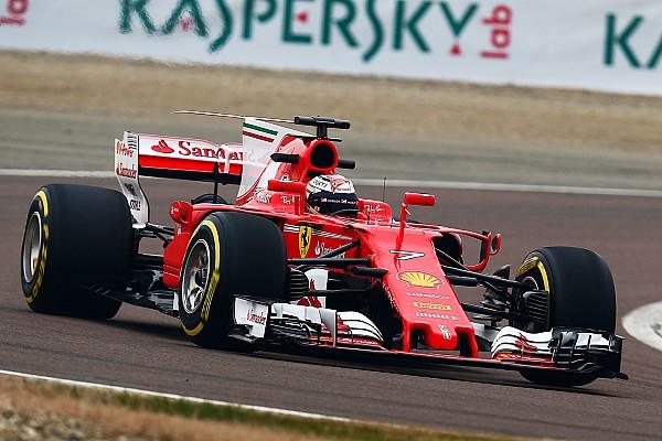 Технический анализ: первый взгляд на Ferrari SF70H