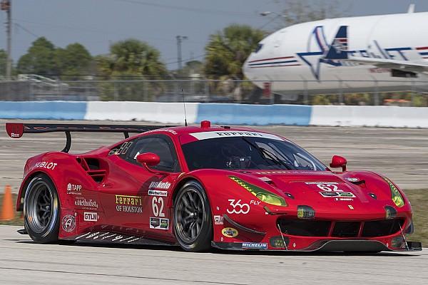 Juan Pablo Montoya würde gerne GT-Rennen fahren