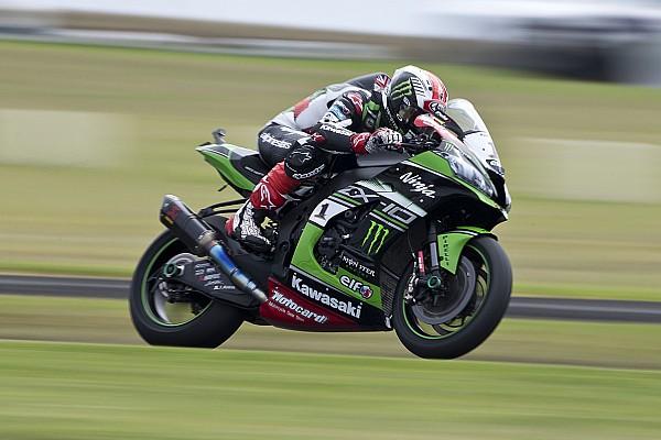 WSBK WSBK, Філліп-Айленд: Рей випередив Ducati у третій практиці