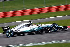 Mercedes: A motor minden egyes területét továbbfejlesztettük