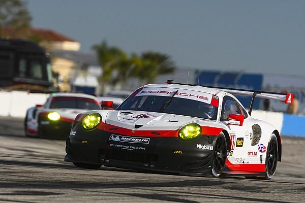IMSA News 12h Sebring: Porsche mit Pech in der Schlussphase